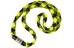 RFR Junior Talkædelås neon gul/sort